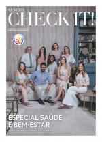 Fevereiro 2019 Edição Especial Saúde  Bem-estar